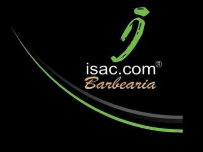 Barbearia Isac.com Clube Águas Claras