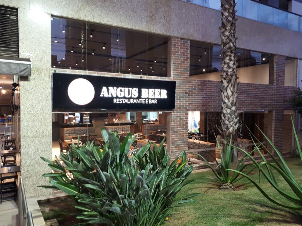 Angus Beer Águas Claras